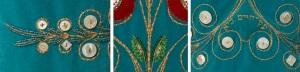 Four species of Sukkot