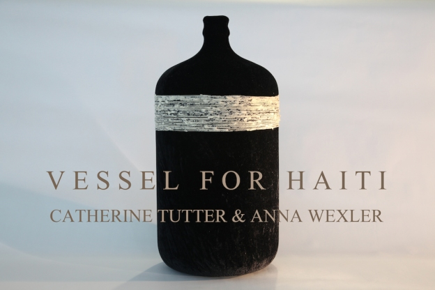 Vessel for Haiti feature image